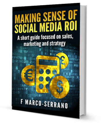 Making sense of social media ROI